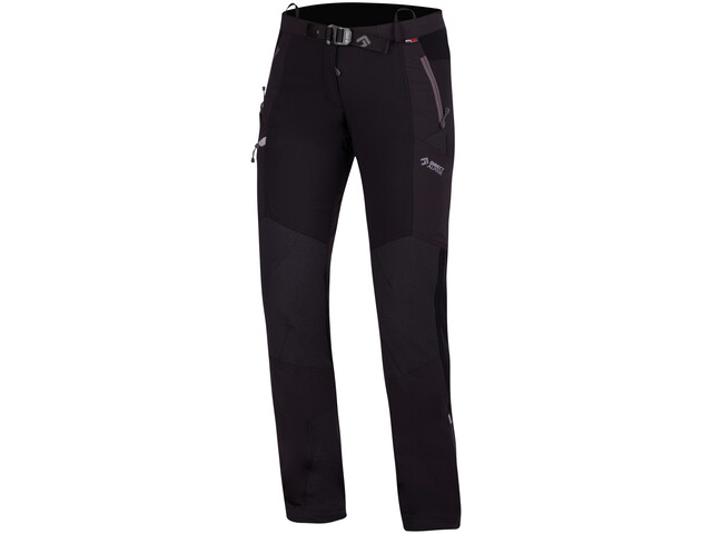 Directalpine Cascade 2.0 Pantalones Mujer, black